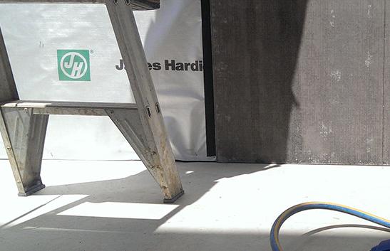 Hardiegroove Lining Midstream Hardware