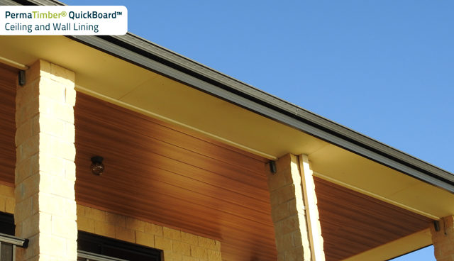 PermaTimberR QuickBoardT Ceiling and Wall Lining (002) 3